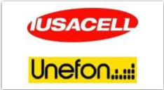 unefon y iusacell